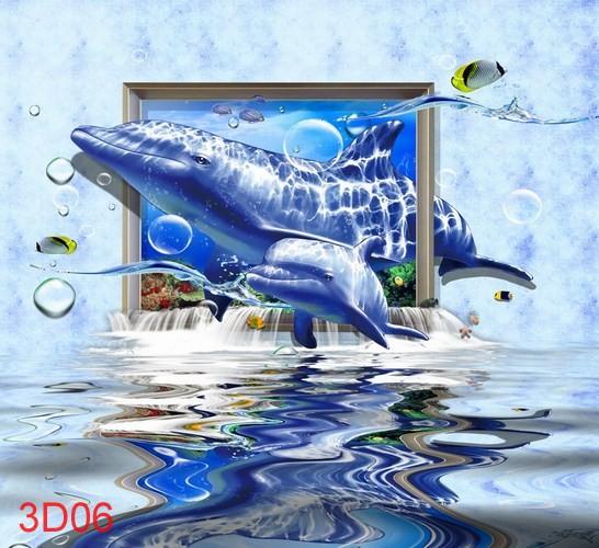 TDT 3D06