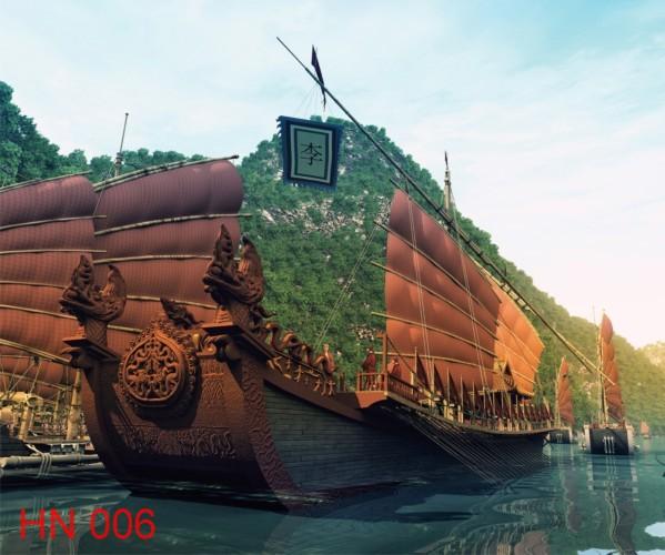 TDT HN 006