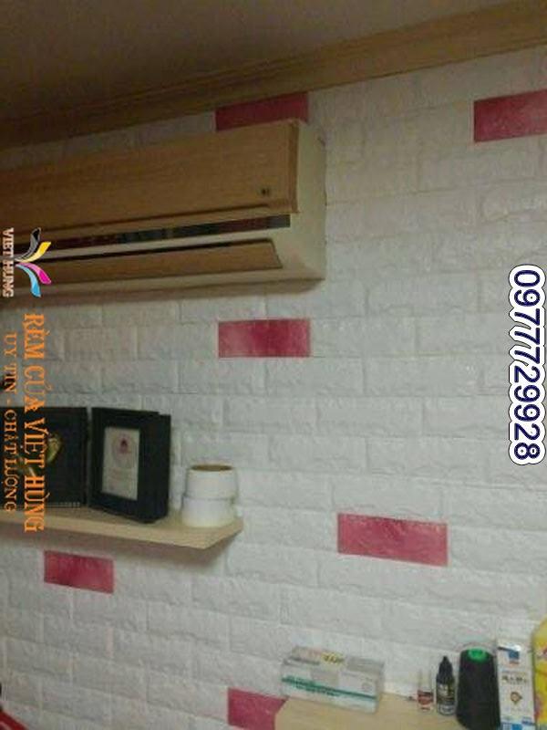 Xốp dán tường 06